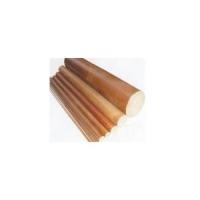 Текстолит стержневой 100 мм