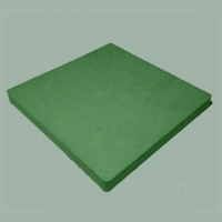 Вибродемпфирующая эластомерная пластина (ВЭП) 10 мм