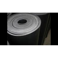 Техпластина МБС-С рулонная 2 мм