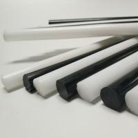 Полиацеталь стержневой 80 мм